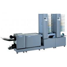Буклетмейкер Duplo System 1000 - комплекс для изготовления брошюр на основе Duplo DBM-120 и DFC-100/120