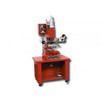 HSA 1015 - полуавтоматический пресс горячего тиснения фольгой