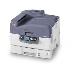 Цветной принтер A3 с белым тонером OKI Pro9420WT