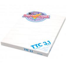 MagicTouch TTC 3.1 - для белого текстиля