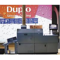 Выборочная 3D лакировка DUPLO DUSENSE: первые инсталляции в России и Казахстане