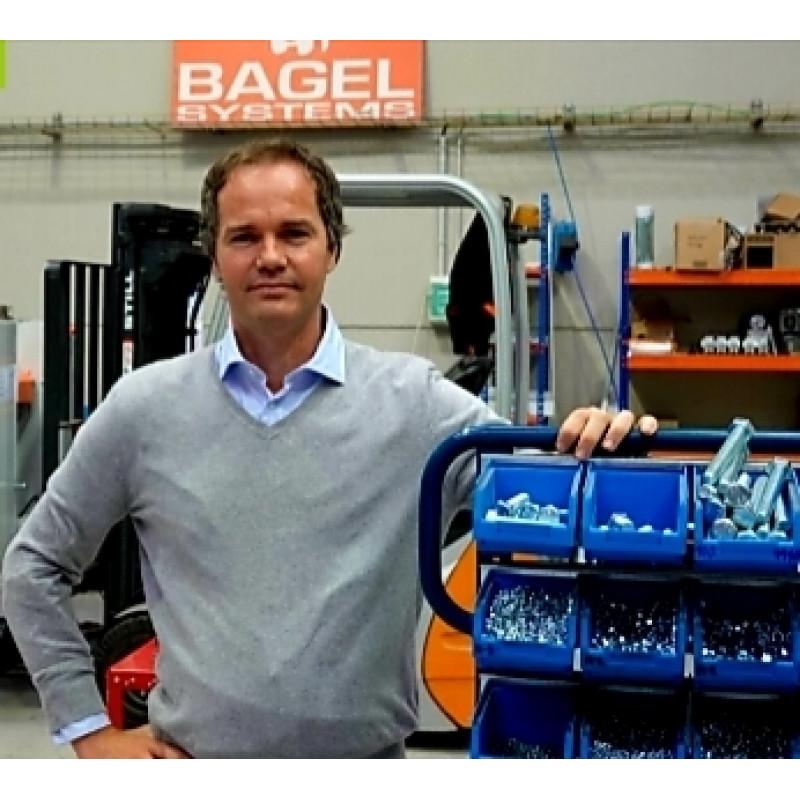 Инновационные технологии и высокая степень автоматизации – секрет мирового успеха Bagel Systems