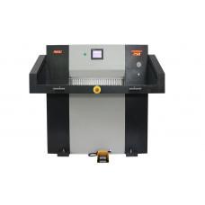 Гильотинная бумагорезательная машина RIGO HYDROCUT 750