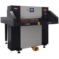 Гильотинная бумагорезательная машина RIGO HYDROCUT 850