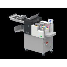 Биговально-фальцевальная машина TOUCHLINE CF375