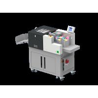 Биговально-перфорационно-резальная машина TOUCHLINE CPC375