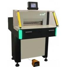 Резальная машина RIGO E-Cut 480