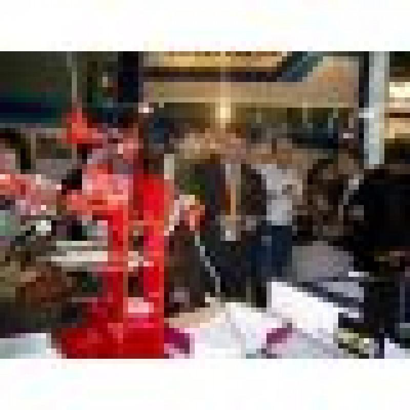 Роад-шоу «Готовые решения для Вашего бизнеса» в Смоленске
