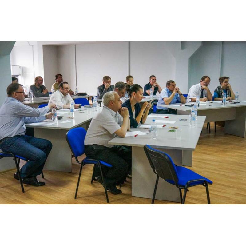 С 27 по 28-е мая серия выездных мероприятий формата OpenOffice посетила Санкт-Петербург.