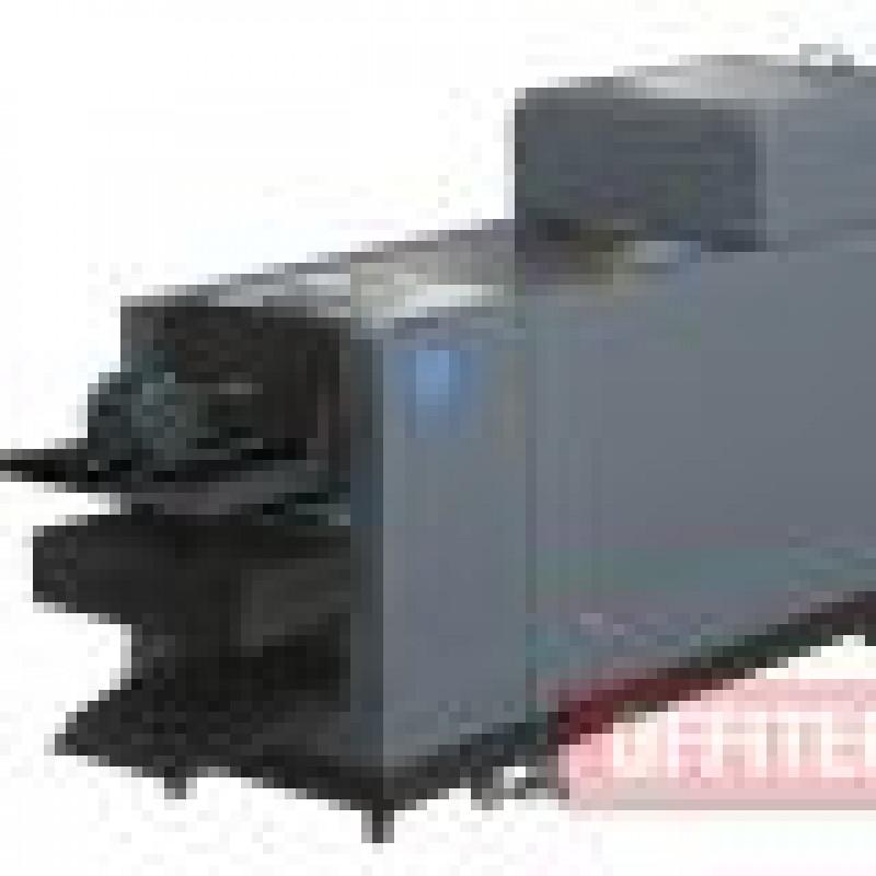 Старт продаж нового комплекса Duplo DBM-350/T