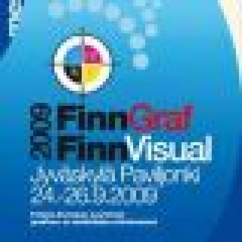 FinnGraf/FinnVisual -2009 Взгляд глазами Офитек