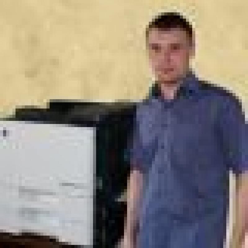 В Ульяновске инсталлирован очередной принтер Konica Minolta 8650DN