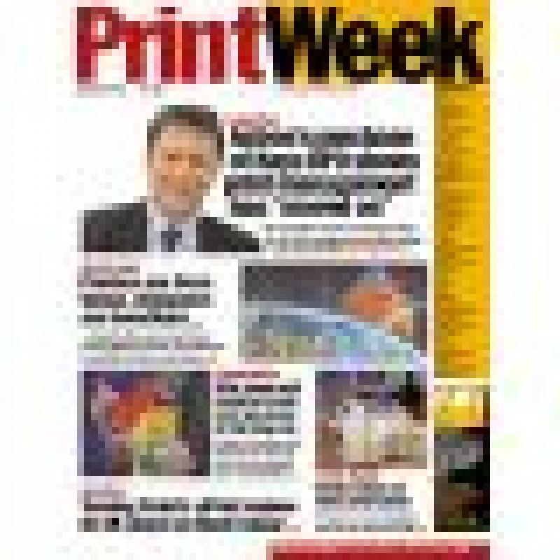 Интервью c Офитек от Printweek