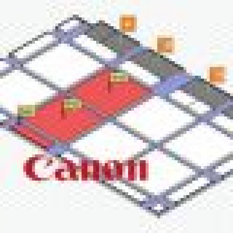 DRUPA 2008. Ворота в цифровой мир Canon