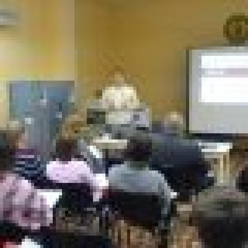 Cеминар-презентация для партнеров OFFITEC (г.Новосибирск)