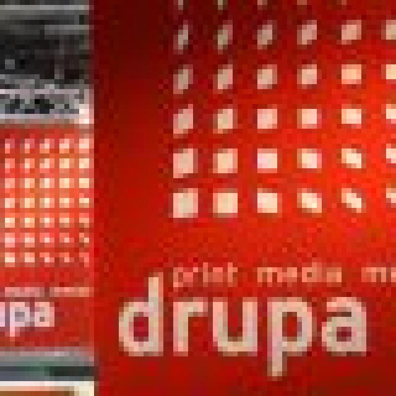 DRUPA 2008. Путевые заметки от посетителя