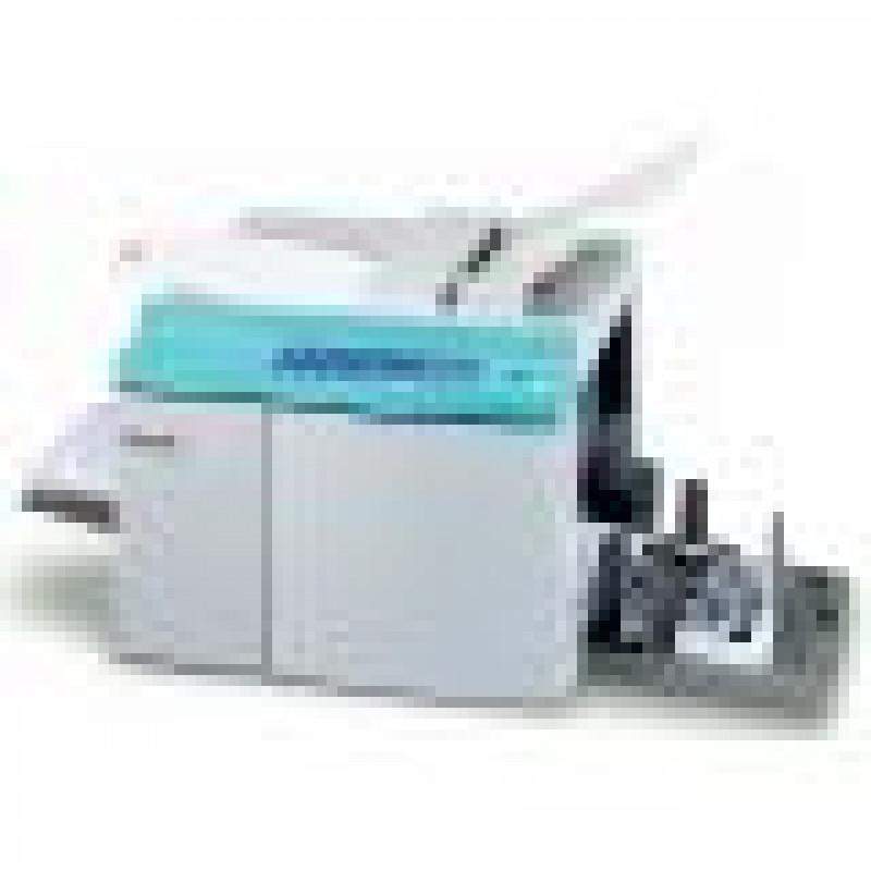 Анонсирована новая модель цифрового дупликатора DP-203/203A