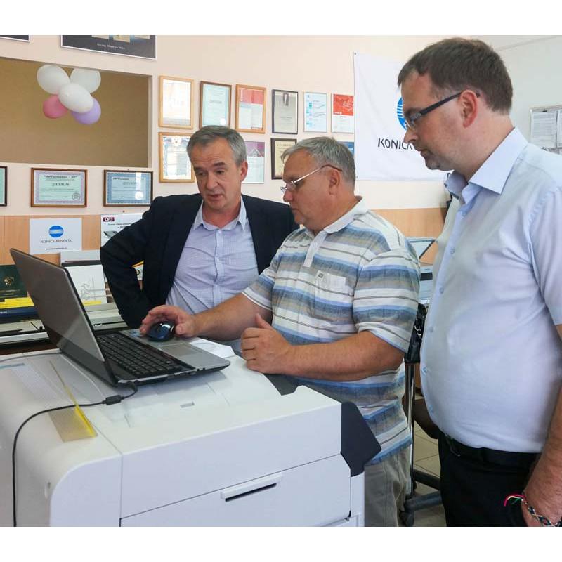 OpenOffice в Краснодаре