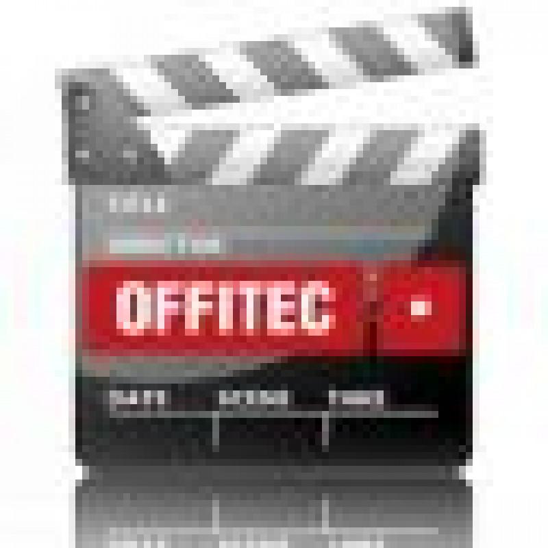 Сайт offitec.ru стал более наглядным
