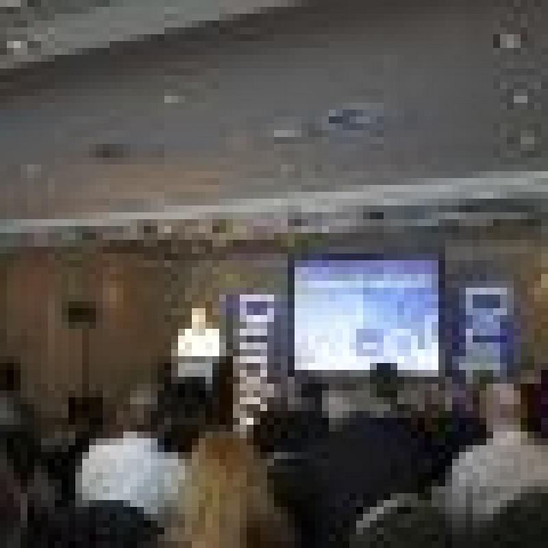 Дилерская конференция Duplo в Германии