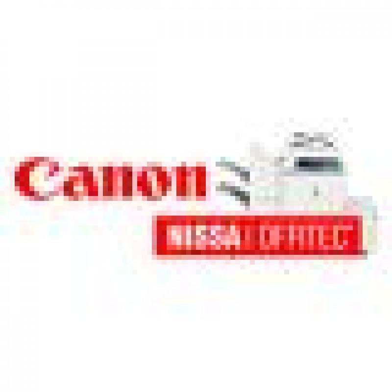 Открыто сотрудничество компаний НИССА Офитек и Canon