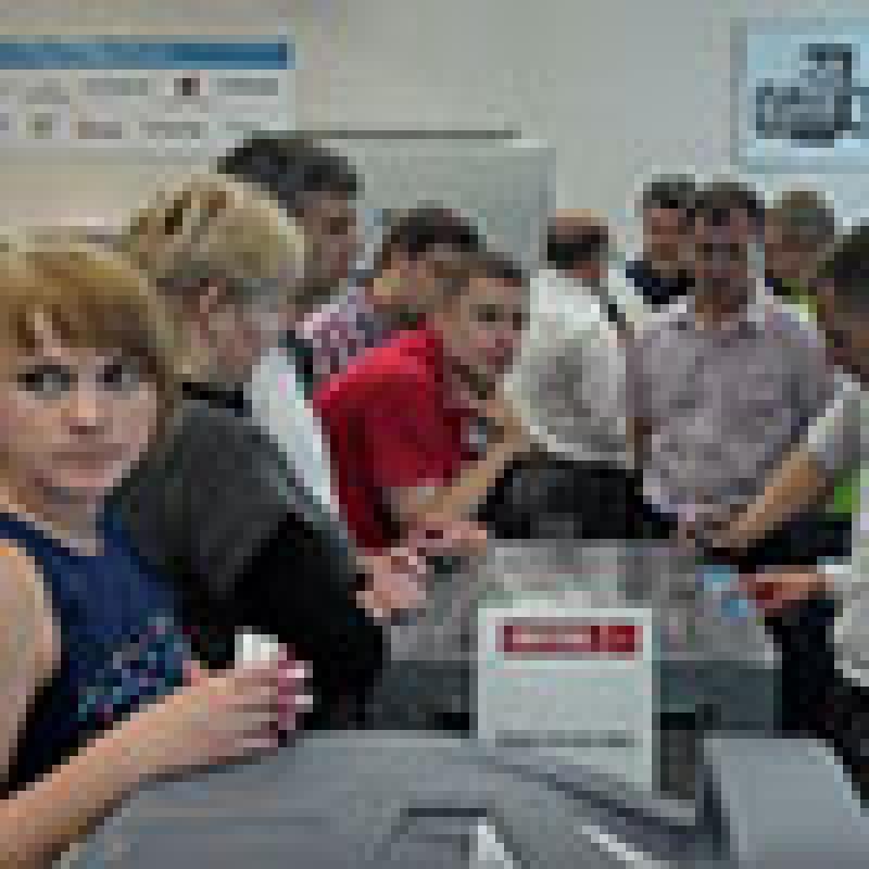 «Опен Офис»: НИССА Дистрибуция познакомила партнёров с горячими новинками