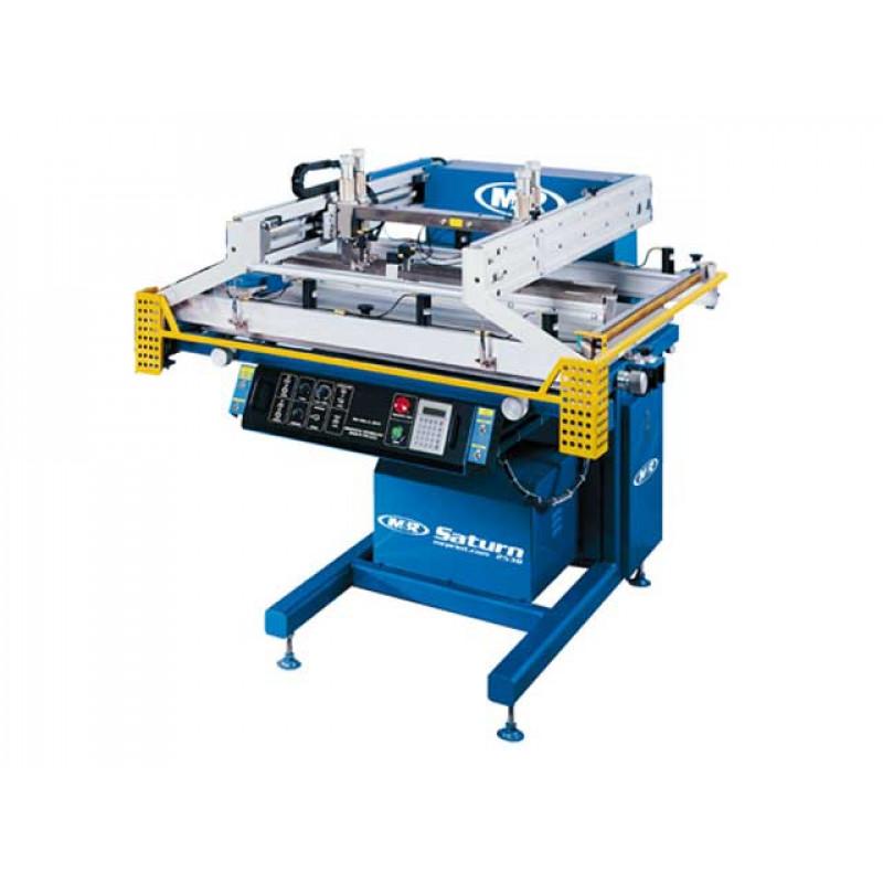 Ассортимент Офитек пополнился оборудованием для трафаретной печати