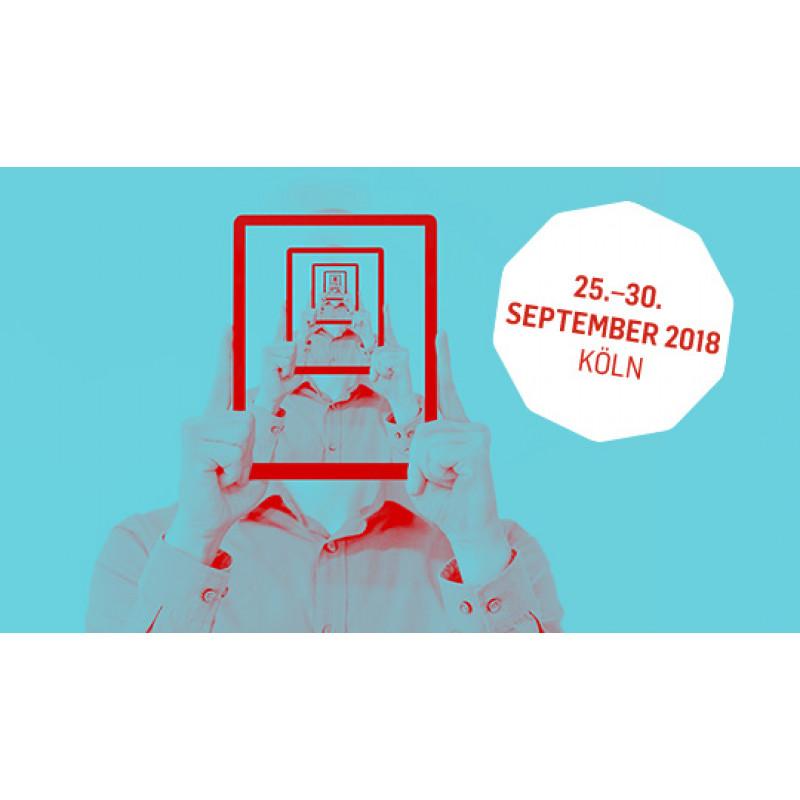В Кельне пройдет крупнейшая фотовыставка Photokina-2018