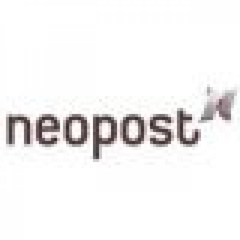 Начало продаж конвертовальных машин neopost