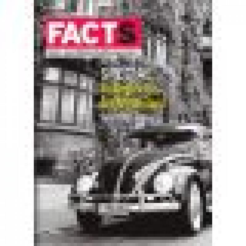 Немецкий бизнес-журнал FACTS высоко оценил шредеры IDEAL