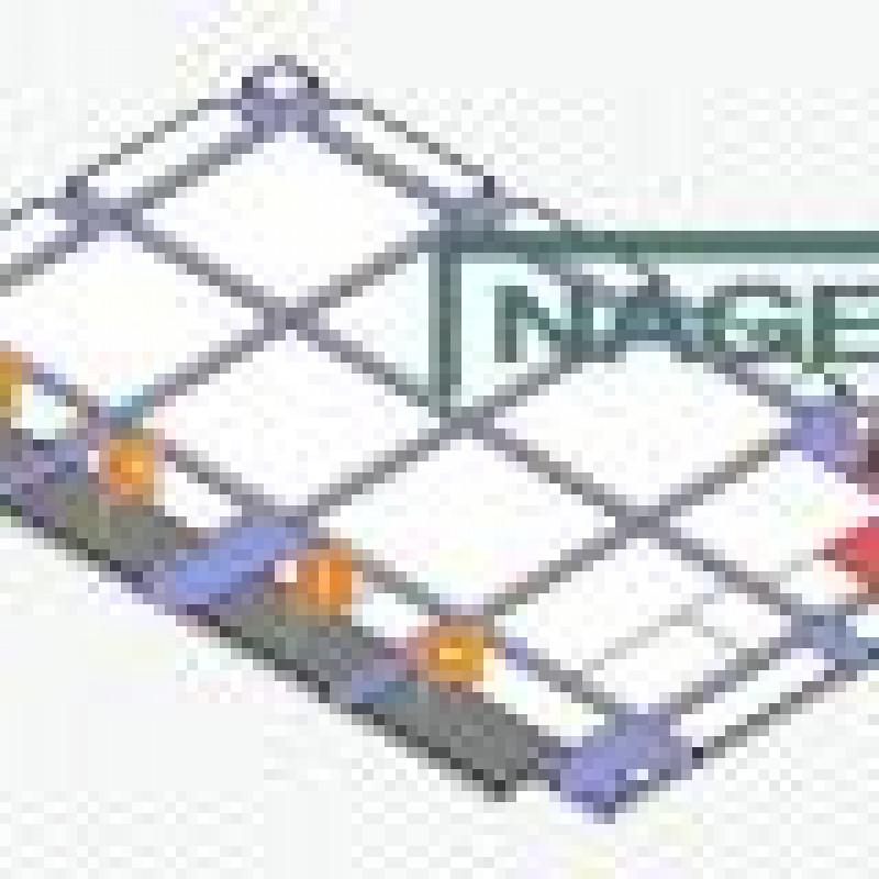 DRUPA 2008. Nagel: надежность и удача