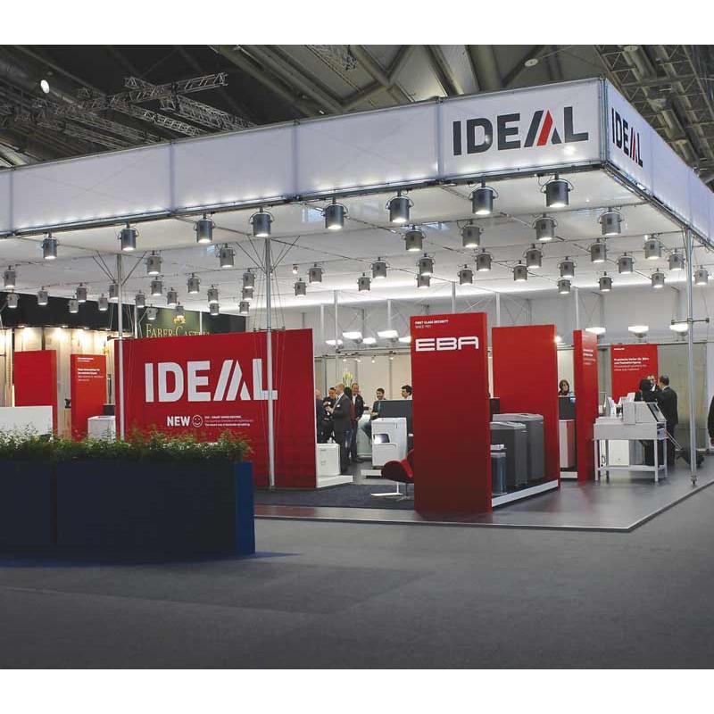Успех на выставке Paperworld 2015 и другие новости от компании IDEAL