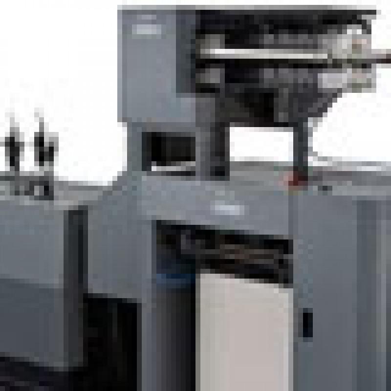 Duplo переходит в категорию PRO с новой цифровой системой изготовления буклетов