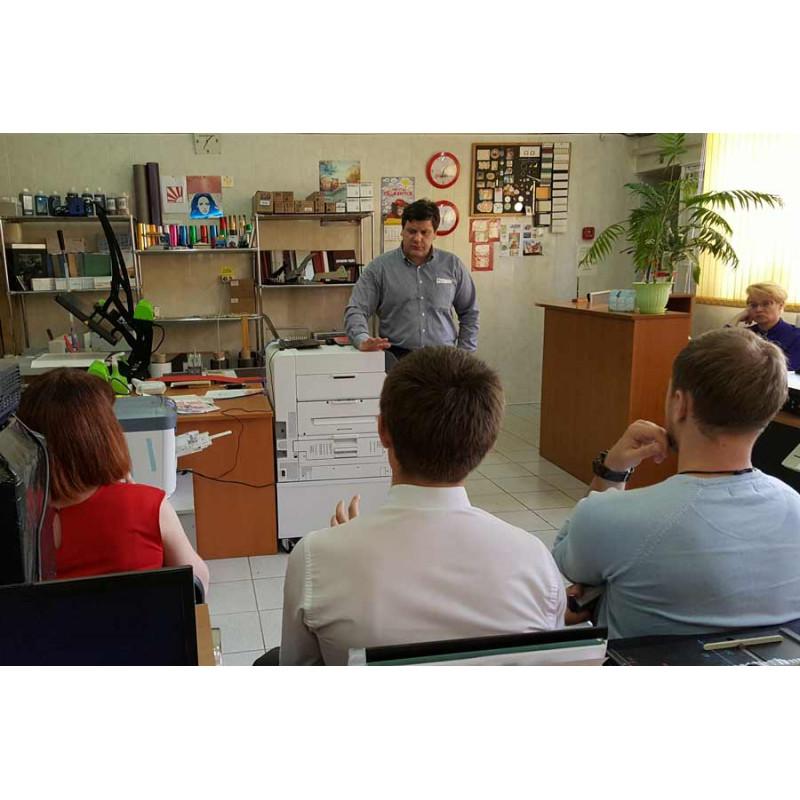 17-18 мая  OpenOffice прошел в Волгограде