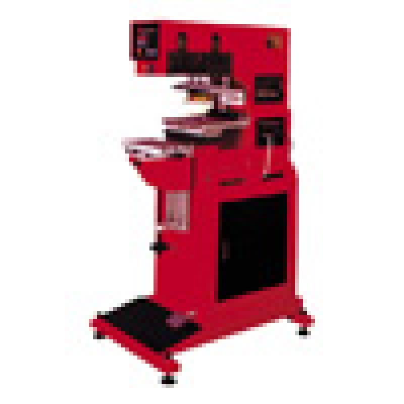 Technical Industrial: ассортимент Офитек пополнился оборудованием для тампонной печати
