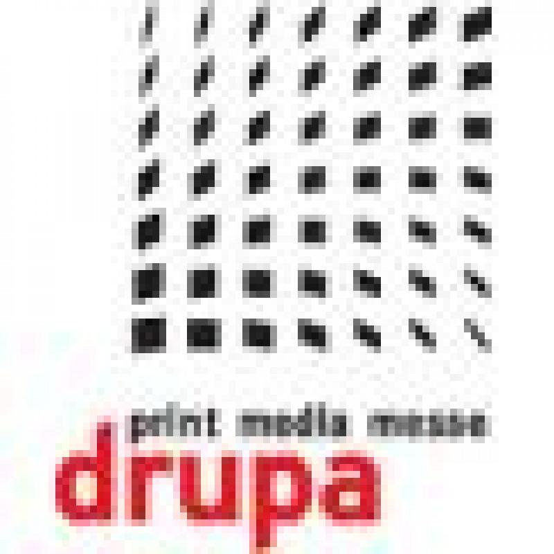 DRUPA 2008. Впечатления глазами Офитек