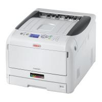 Цветной принтер А3 с белым тонером Pro8432WT