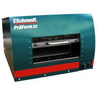 Машина для прессования и штриховки книг PräForm XS