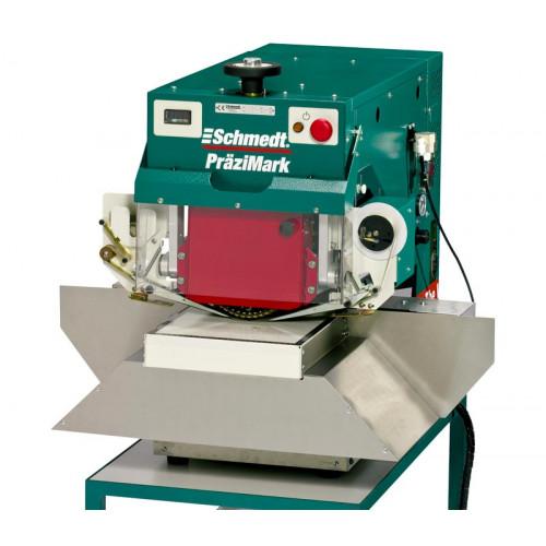 Машины для тиснения фольгой (2)