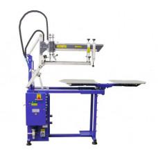 Полуавтоматический трафаретный станок для текстиля Schulze НАT 3550 2/1