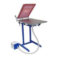 Ручной станок трафаретной печати с вакуумным столом Schulze PRINT 5070