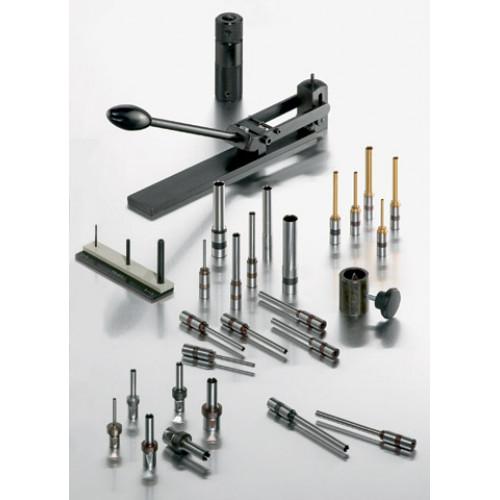 Расходные материалы к бумагосверлильному оборудованию Nagel (1)
