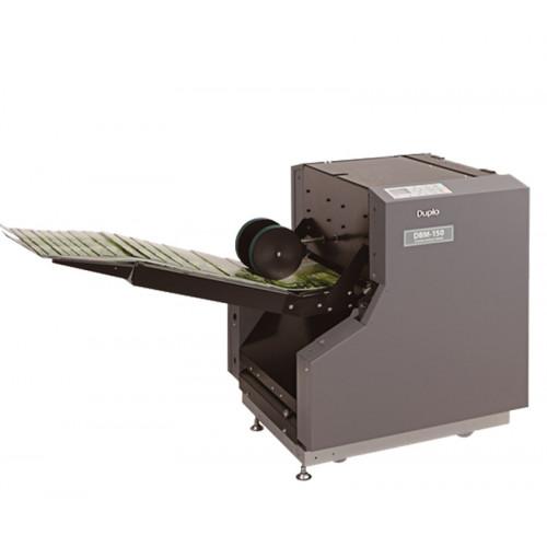 Горизонтальное листоподборочно-брошюровочное оборудование MKW (3)