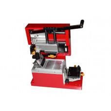 TIC-177H - однокрасочный ручной станок тампонной печати