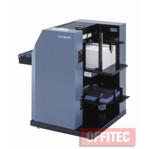 Дополнительное оборудование для брошюровщиков Duplo, HOHNER (11)