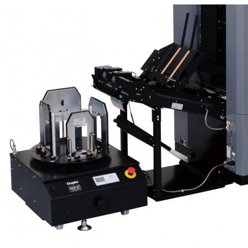 Дополнительное оборудование для листоподборщиков Duplo (5)