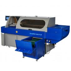 UltraBIND 6000 DUO - машина клеевого бесшвейного скрепления