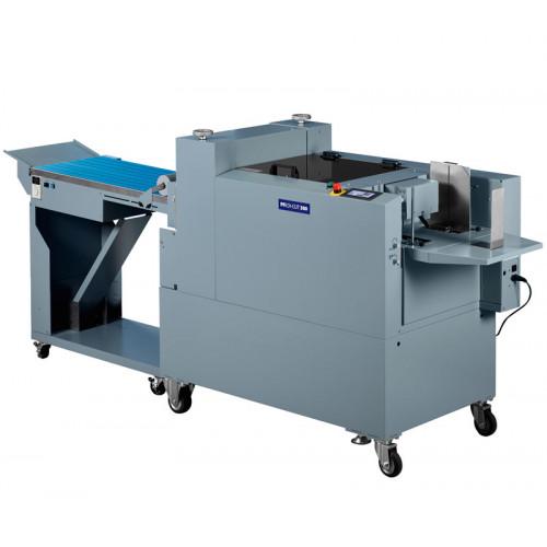 Автоматические машины для резки и высечки (10)