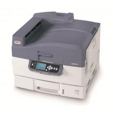 Цветной принтер A3 с белым тонером OKI С920WT