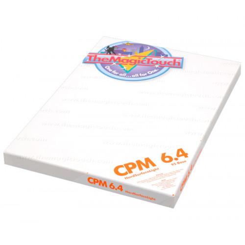 MagicTouch CPM 6.4 - для керамики, пластика, металла и других твердых поверхностей